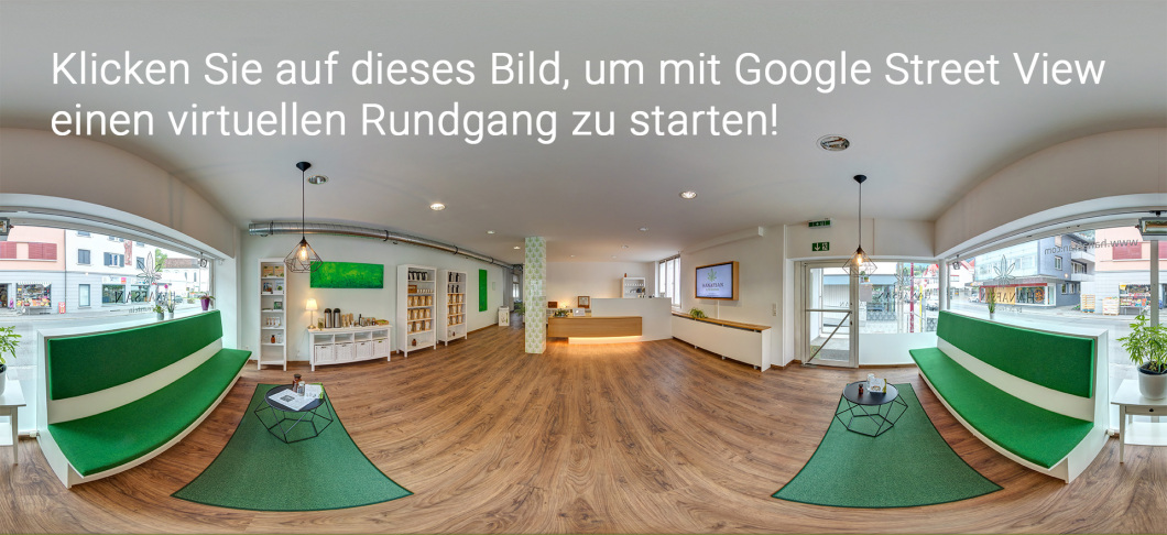 (c) Panograf.at / Store auf Google Street View