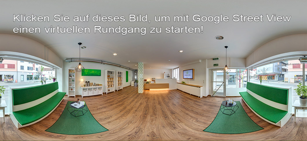 (c) Panograf.at / Store auf Google Street View