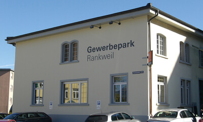 Gewerbepark Rankweil