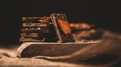 Hanafsan / Hanf-Schokolade