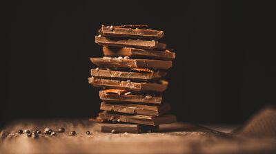 (c) HANAFSAN / Hanf-Schokolade