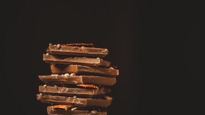 (c) HANAFSAN / Hanf-Schokolad
