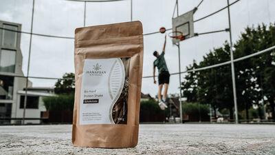 Protein-Shake für Sportler