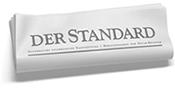 Logo von Der Standard