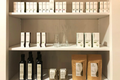 Hanafsan Produkte in Zürich