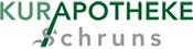 Logo Kurapotheke Schruns