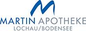 Logo Martin Apotheke