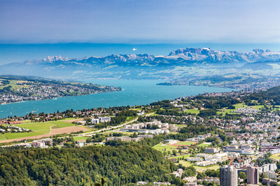 Zürich See